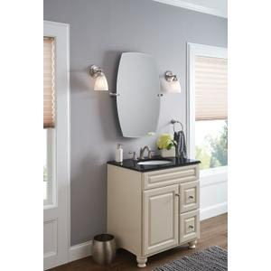 Yb2261bn In Brushed Nickel By Moen