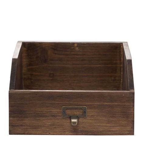 S/4 Storage Boxes