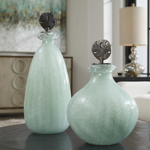 Mellita Bottles, S/2