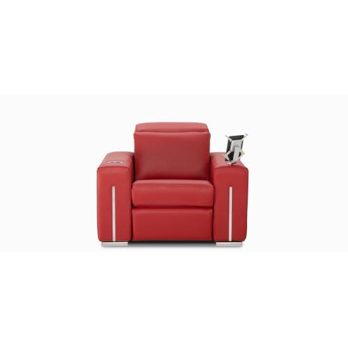 Monterey Hometheater motion chair (044 with home theatre option)