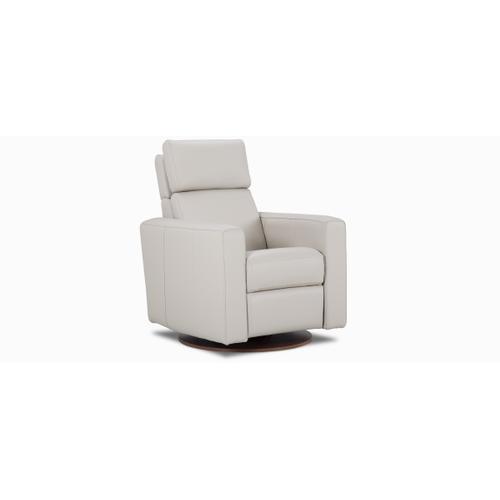 Jaymar - Seattle Swivel rocking motion chair 043