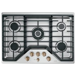"Cafe Appliances30"" Gas Cooktop"