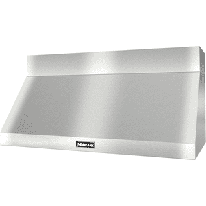 MieleDAR 1250 - Wall ventilation hood for perfect combination with Ranges and Rangetops.