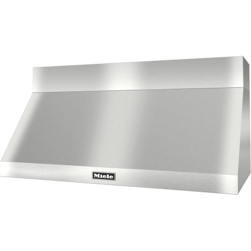 DAR 1250 - Wall ventilation hood for perfect combination with Ranges and Rangetops.