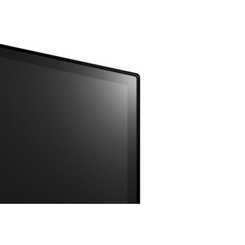 LG - LG BX 77 inch Class 4K Smart OLED TV w/ AI ThinQ® (76.7'' Diag)