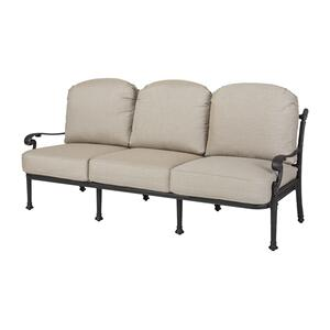Gensun Casual Living - Florence Cushion Sofa