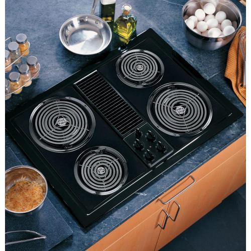GE Select-Top™ Modular Downdraft Cooktop