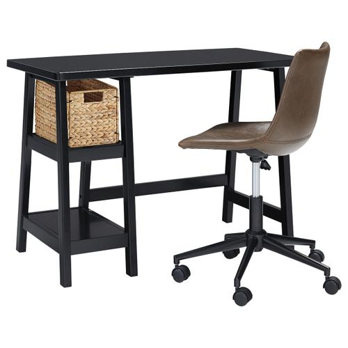 Product Image - Home Office Desk With Chair