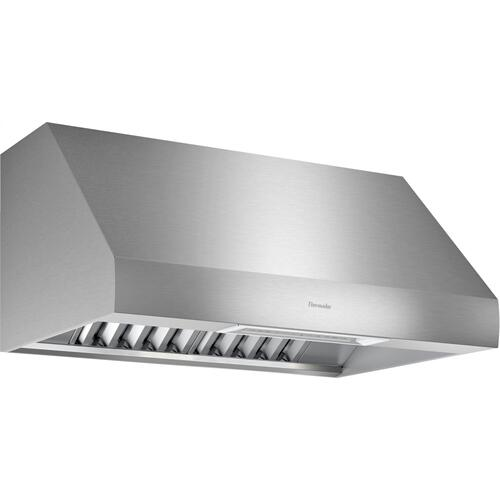 Wall Hood 36'' Stainless Steel PH36GWS