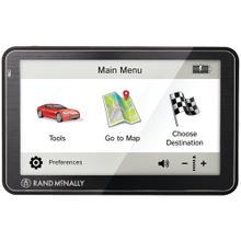"Road Explorer 7 6"" Advanced Car GPS with Free Lifetime Maps"
