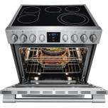 Frigidaire Pro  Professional 30'' Electric Front Control Freestanding