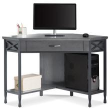 See Details - Chisel & Forge Corner Computer/Writing Desk #23430