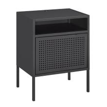 Ember Nightstand in Gray