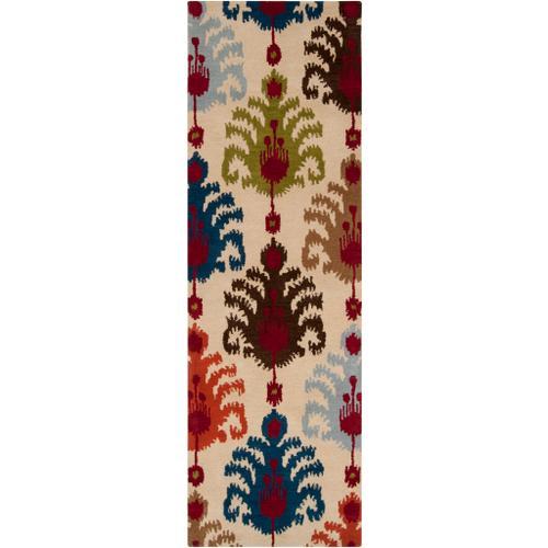 """Surya - Matmi MAT-5400 18"""" Sample"""