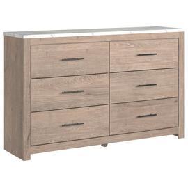 See Details - Senniberg Dresser