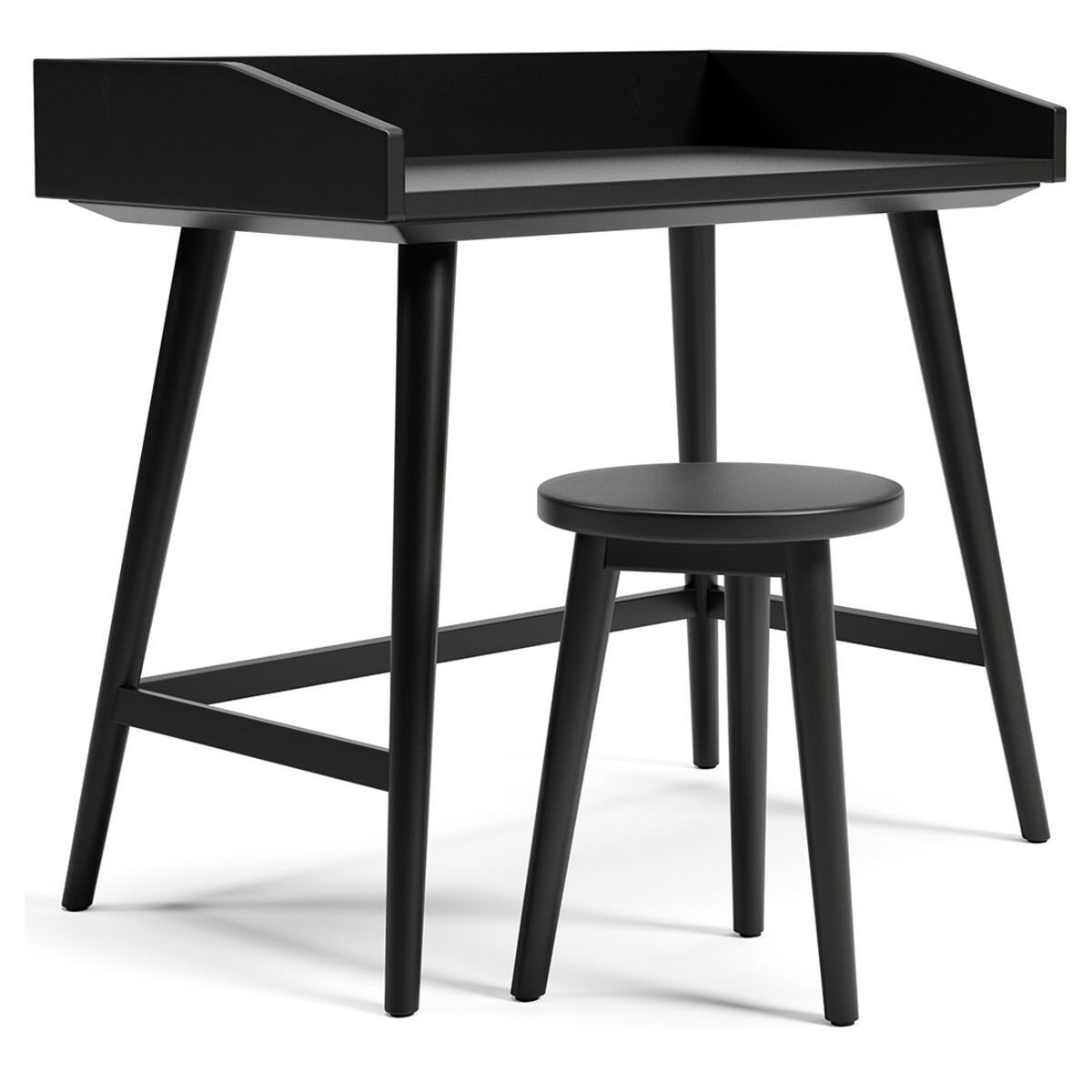Blariden Desk With Stool