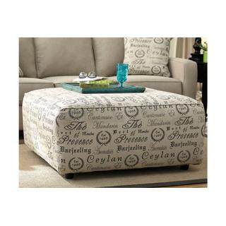 See Details - Harleson Ottoman
