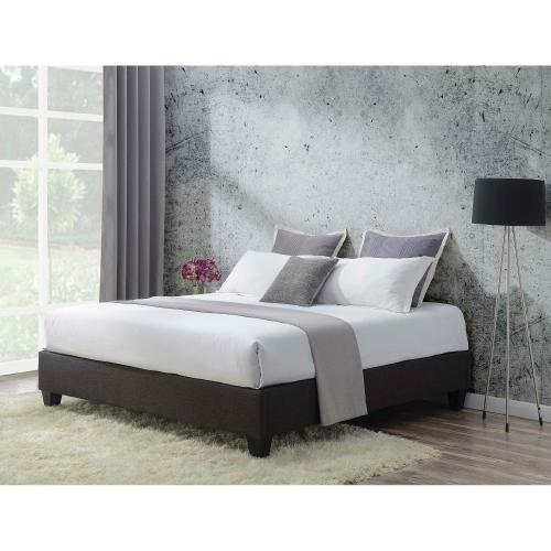 Elements - Abby King Platform Bed