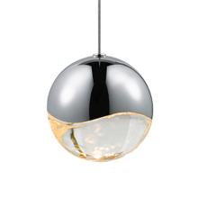 Grapes® Large LED Pendant w/Mini-Dome