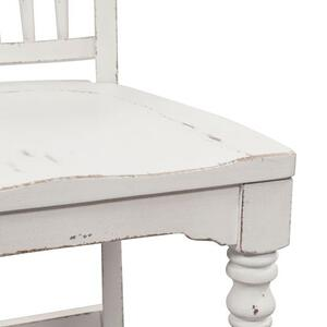 Liberty Furniture Industries - Spindle Back Counter Chair (RTA)