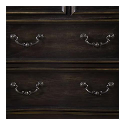 Rhapsody 4-Piece King Set (King Bed/DR/MR/NS)