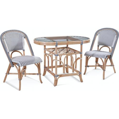 Braxton Culler Inc - Pier Point Breakfast Table