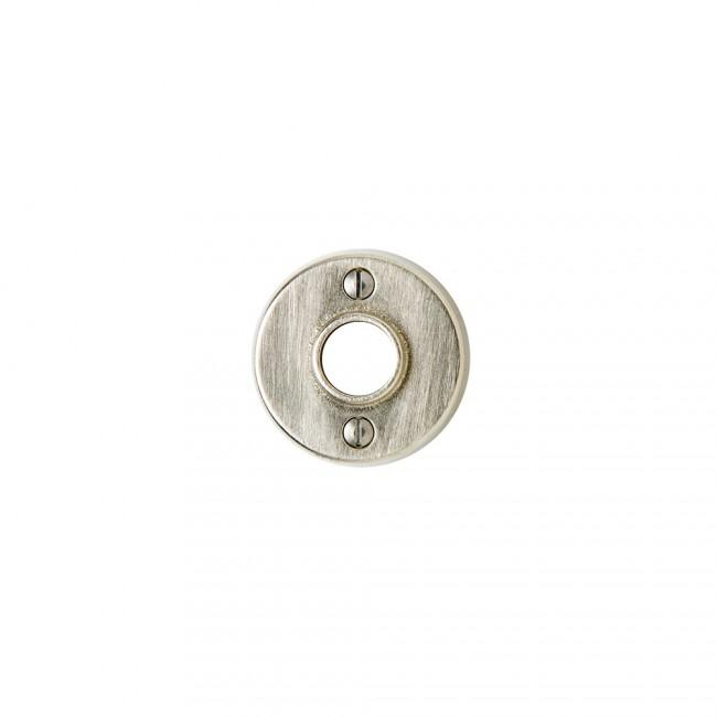 "Metro 2 1/4"" Round Silicon Bronze Brushed"