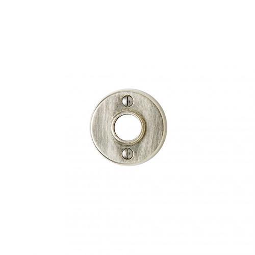 "Rocky Mountain Hardware - Metro 2 1/4"" Round Silicon Bronze Brushed"