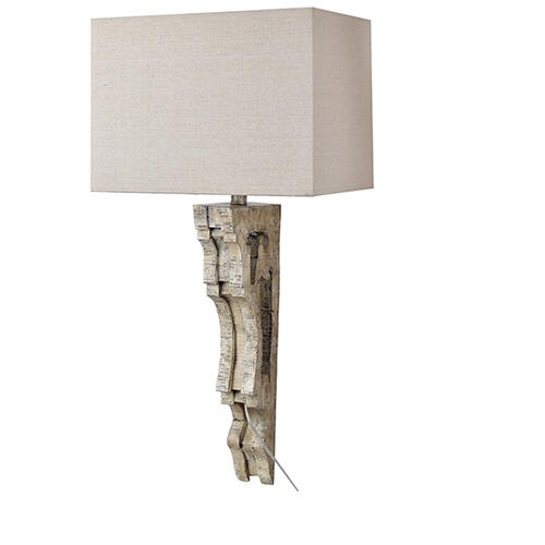 See Details - Corbal Wall Sconce