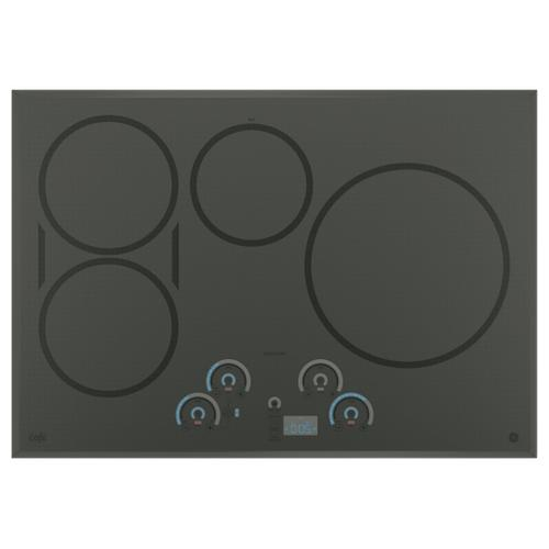 "GREAT SAVINGS!!! DISCONTINUED INDUCTION MODEL - GE Cafe™ Series 30"" Built-In Touch Control Induction Cooktop - FULLY WARRANTY"