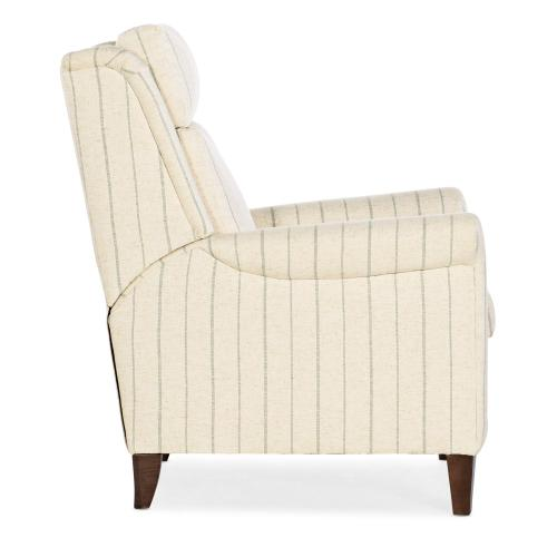 Living Room Danae Recliner Divided Back - Manual