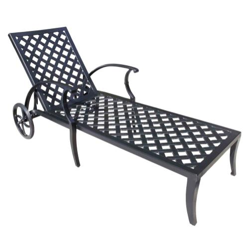 Pure Chaise Lounge