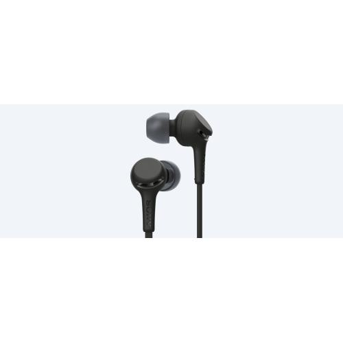 WI-XB400 EXTRA BASS Wireless In-ear Headphones