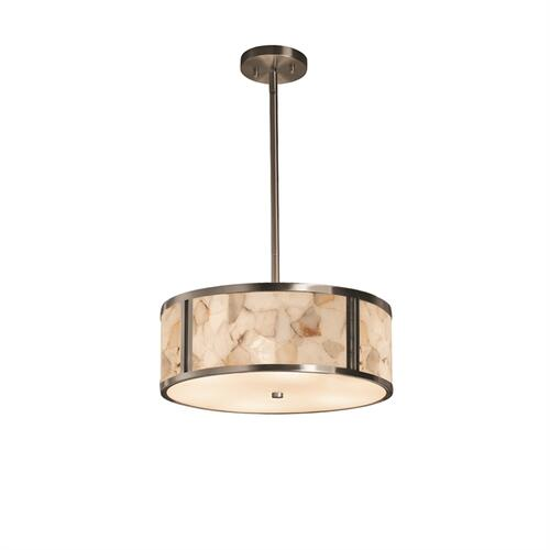 "Tribeca 14"" Drum Pendant"
