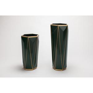 """Artmax - Vase 8.5x8.5x20"""""""