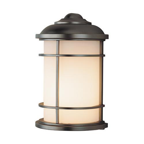 Lighthouse Pocket Lantern Burnished Bronze