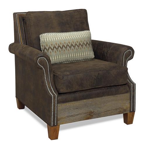 Norfolk Chair - Rain