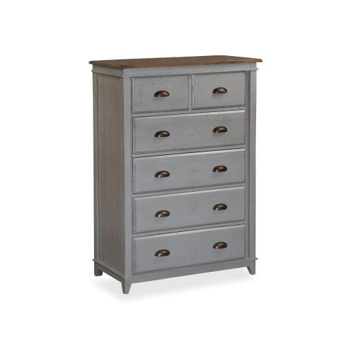 Global Home - Chest 2 Over 4