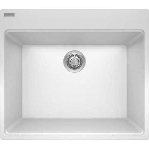 Product Image - Maris MAG61023PWT Granite Polar White