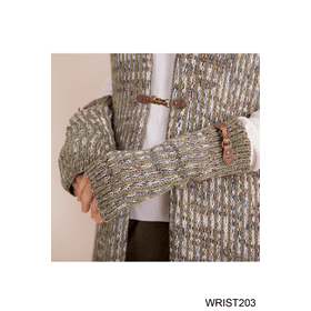 Wayfarer Wrist Warmers (6 pc. ppk.)