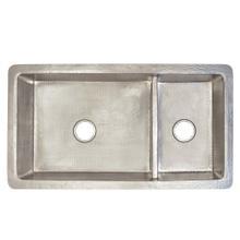 Cocina Duet Pro in Brushed Nickel