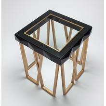 """View Product - End Table 26x26x26"""""""