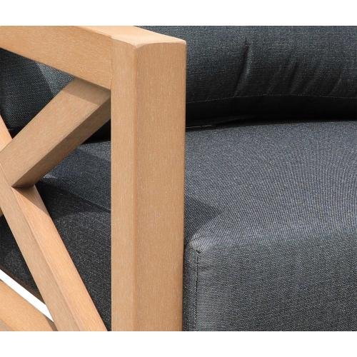Kensington Slipper Chair Module