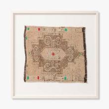 See Details - 0306540001 Anatolian Rug Wall Art