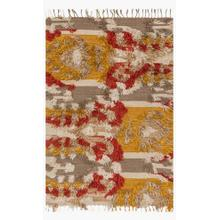 View Product - FD-02 Camel / Sunset Rug