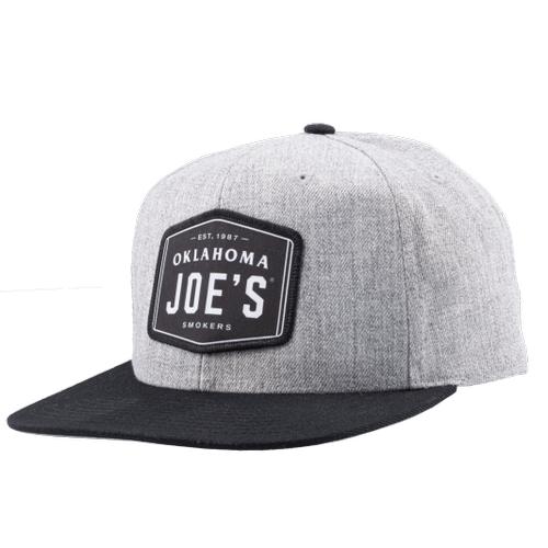 Oklahoma Joes - Flat Bill Hat