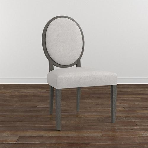 MODERN Denton Side Chair
