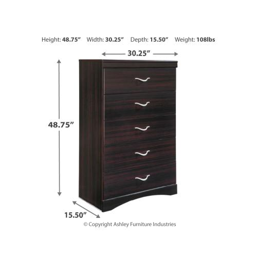 Zanbury Chest of Drawers