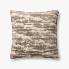 P0891 Beige Pillow