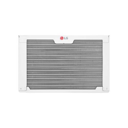 LG - 8,000 BTU Smart wi-fi Enabled Window Air Conditioner